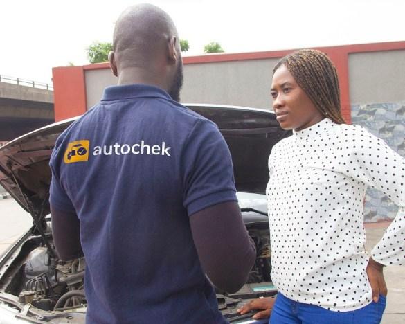 Autocheck raises $3.4m