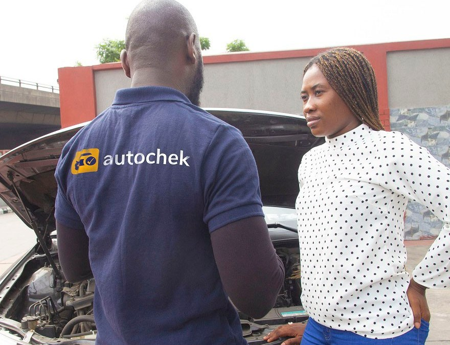 With $3.4m pre-seed funding, Autochek has big plans for Nigeria and Ghana's automobile markets