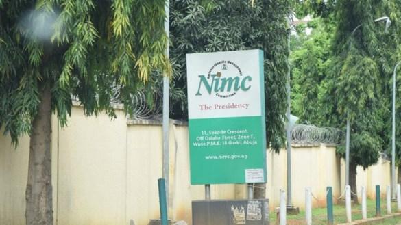 NIMC staff suspends strike