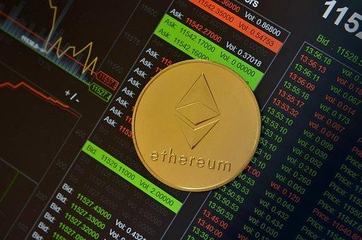 Ethereum biggern than Nigerian Stock Exchange - on TechCrawl by smepeaks