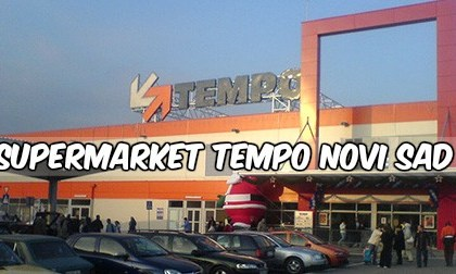 Supermarket Tempo ns