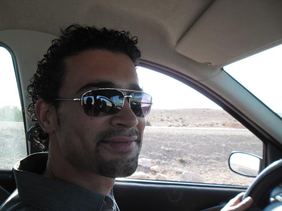 Akram Ben