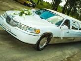 Iznajmiti limuzinu za venčanja ili žurke