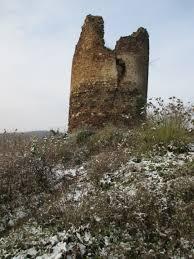 Banja Vrdnik kula