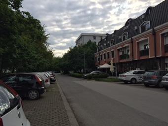 parking mesto