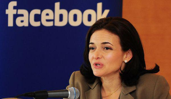 Facebook COO to Visit India, eye SMEs