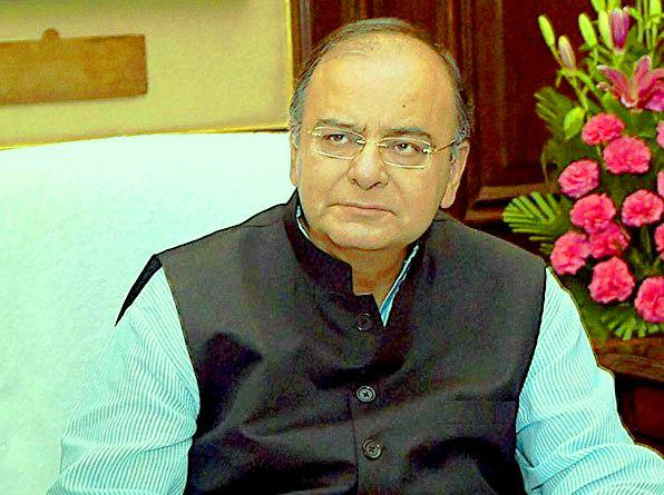 Five Sets of GST Draft Rules Finalised by Council: FM