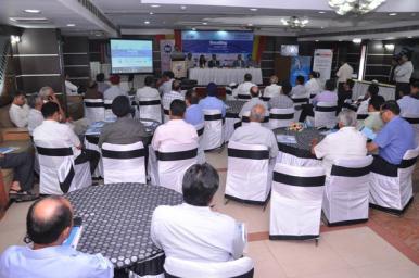 Decoding Budget 2014 at Faridabad