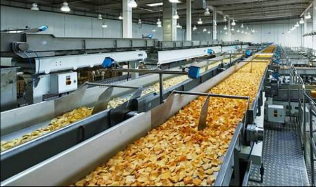 Kanchan Metals Launches Food Processing Equipment for Western-Style Snacks in India