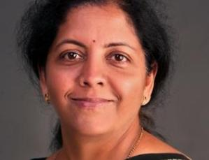 Framing policies based on informal surveys, is difficult: Sitharaman
