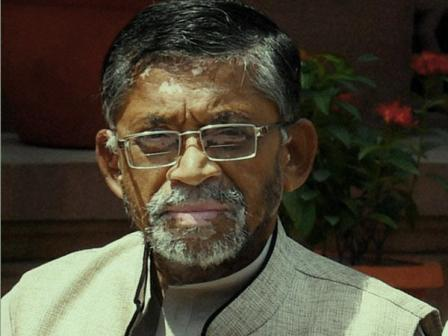 CIS is an Opportunity for Handicrafts MSMEs: Santosh K Gangwar, Textiles Minister