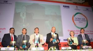 'Make in India' to Drive Growth for Indian MSMEs
