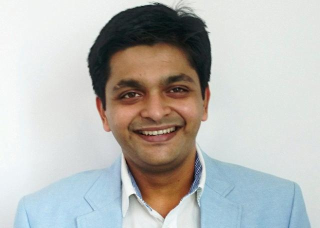 'Indian Businesses are Becoming Digitally Mature'