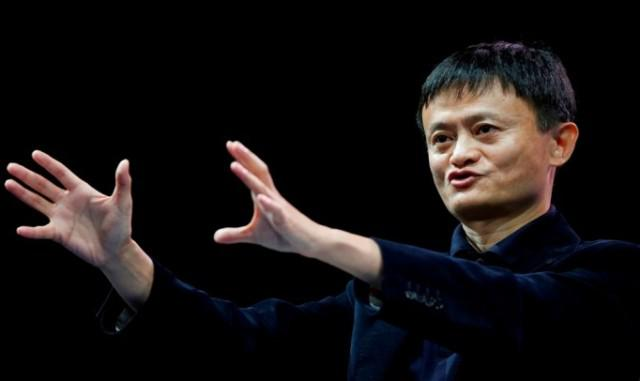 Alibaba's Jack Ma Resigns SoftBank's Board Amid COVID-19 Pandemic