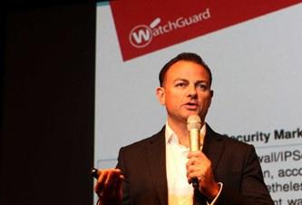 UTM from WatchGuard for Securing Mid-Sized Businesses