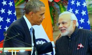 Obama-Modi Singed Civil Nuclear Agreement