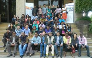 SMEs from 25 Countries gets training from CII and NIESBUD