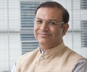 Job Creation and New Economic Era is Emerging: Jayant Sinha