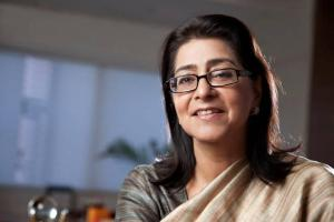 We are on Growth Track, but Power Availability is Still Needed for the Industry: Naina Lal Kidwai