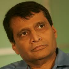 Proposed Mega Regional Trade Pact will Impact India's exports significantly: Suresh Prabhu