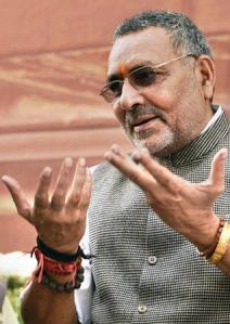 Banking System Considers MSMEs in High Risk Category: Giriraj Singh