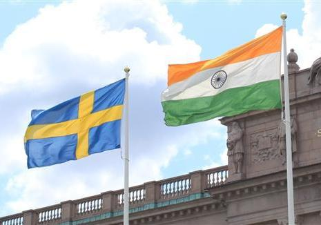 Sweden-India Mobility Hackathon Concludes with Innovative Solutions for Sustainable Transport