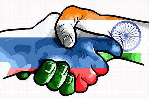 Indo-Russian Trade Ties Getting Better