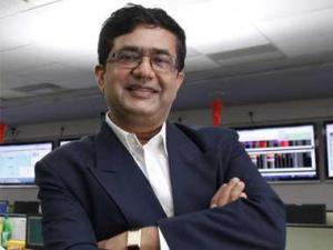 For Better Market Valuation SMEs Should Explore BSE SME Platform: Ashish Kumar Chauhan