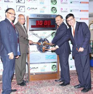 BSE SME Successfully Completes Listing of 100 SMEs