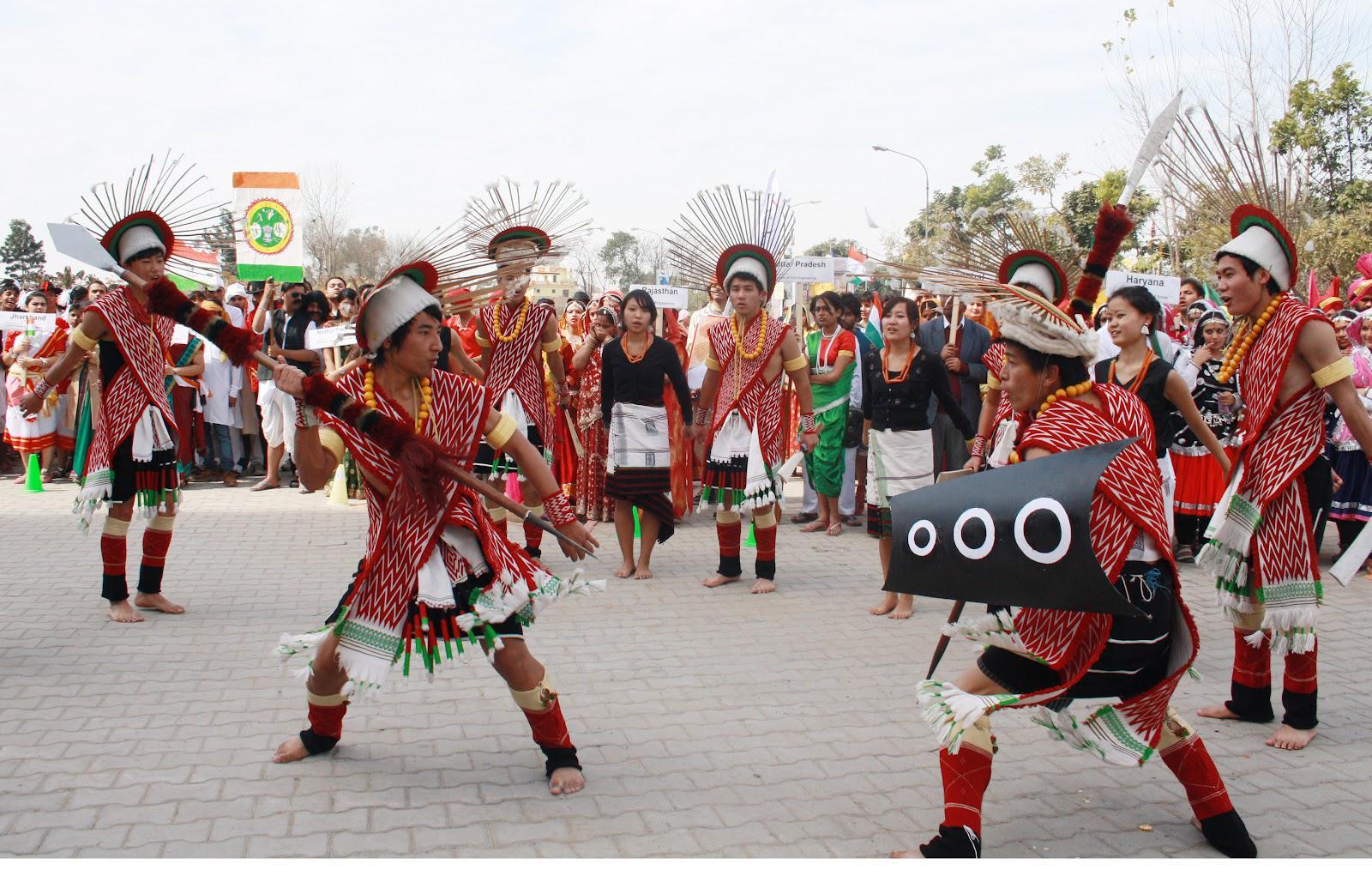 Apparel & Garment Making Centre announced in Mizoram