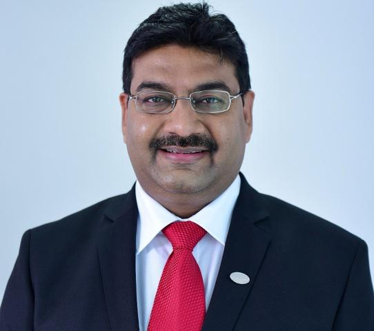Henkel Appoints Sunil K Sathyanarayanan as the Head for Industrial Adhesives Business