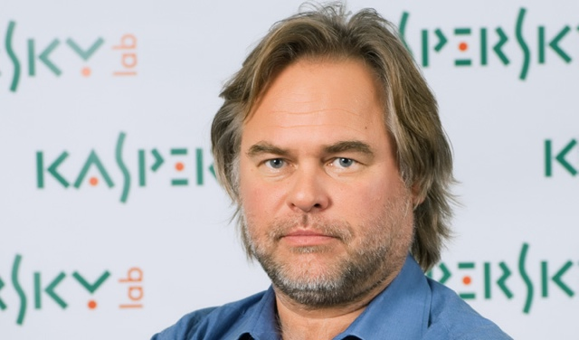 Two Out of Three SMEs Struggle with Over-Complicated IT Infrastructure & Cloud: Kaspersky