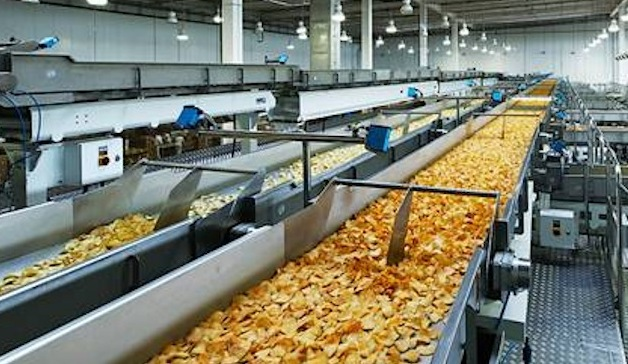 Sick Units in Food Processing Sector Gets Attention in Lok Sabha