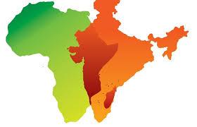 India & Africa continue to get closer for economic development: Suresh Prabhu