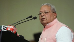 Kalraj Mishra and Rajasthan CM Raje launched new MSME policy for Rajasthan