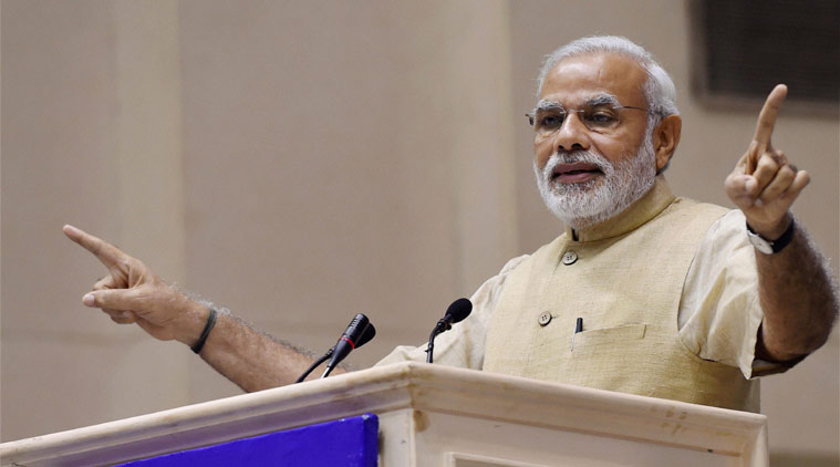 PM Modi Unveils Package for Startups: Tax Holiday, 1000 Cr Fund & more