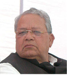 MSMEs holds Key in Driving 'Make in India' Campaign: Kalraj Mishra