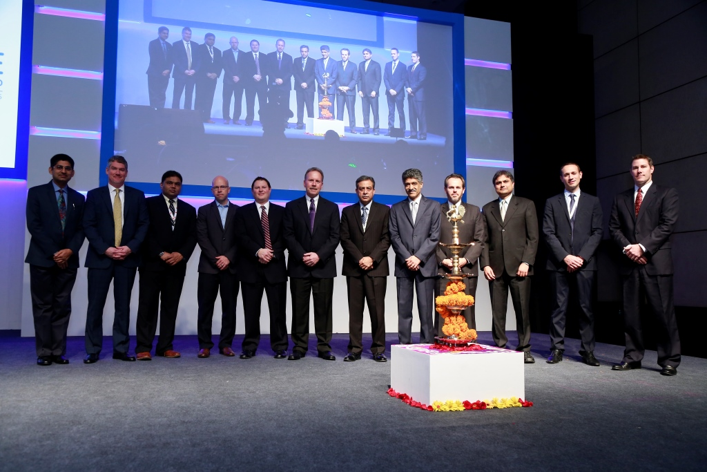 India continues to be a strategic global sourcing and supply chain hub for GE
