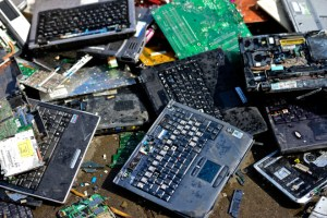 India's e-Waste is Growing at 30% Per Annum
