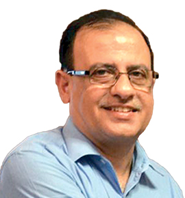 Ajoy Mehta, BMC, Indian Merchants' Chamber, IMC
