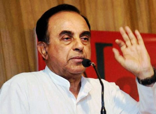 RBI Should Agriculture Loans in Moratorium Resolution: Subramanian Swamy
