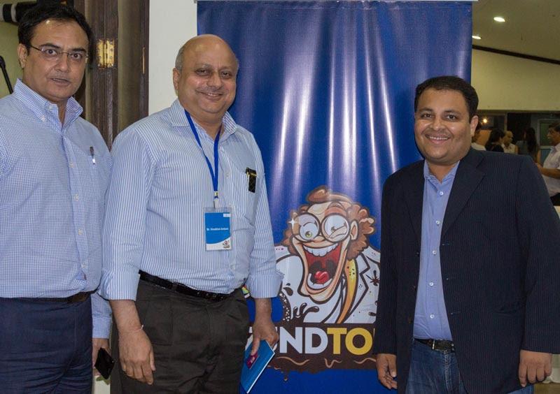 Ahmedabad Start-ups Get Shortlisted Thorugh FundTonic
