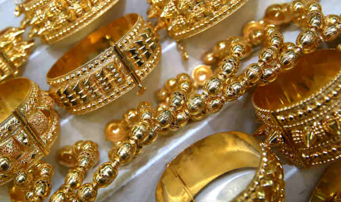 Gems, Jewellery Exports Dip 5.32% in 2018-19