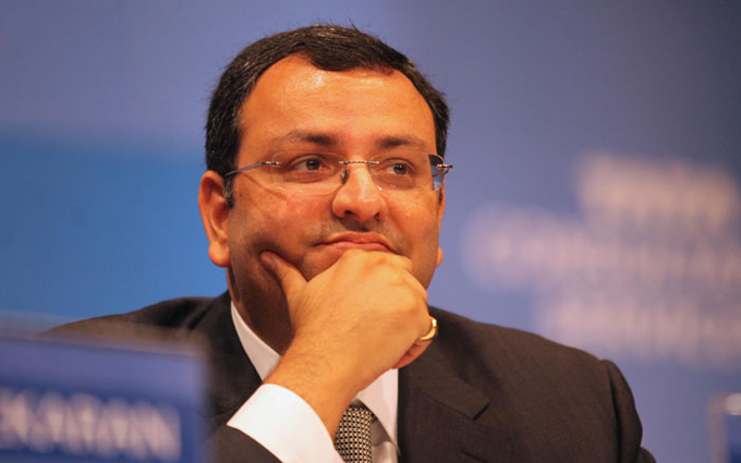 Cyrus Mistry Launched Private Equity Venture Firm