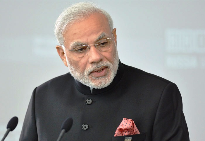 15-Year Vision & Planning for Inclusive Development is Needed: Modi to Niti Aayog