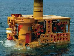 L&T & GE Join Hands for Subsea Equipment Manufacturing