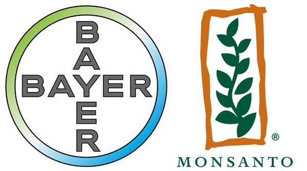 Bayer to Acquire Monsanto in $66 Billion