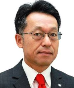 Canon India Appoints Eddie Udagawa as Vice President