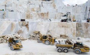 New Import Policy for Marble
