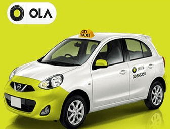 Ola & SBI Cards Join Hands To Launch Ola Money SBI Credit Card
